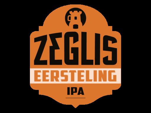 Zeglis Eersteling – Ipa