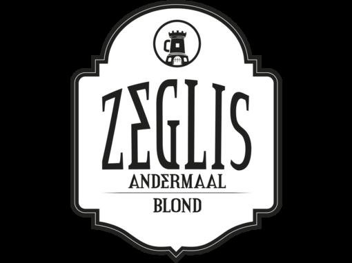 Zeglis Andermaal – Blond