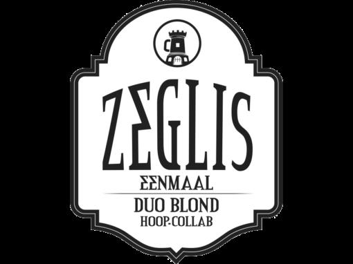 Zeglis Eenmaal – Duo Blond