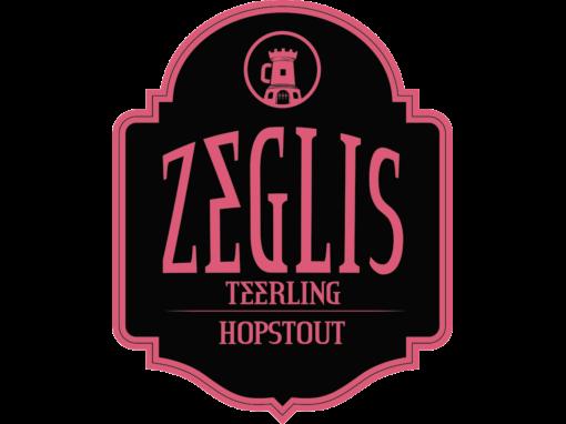 Teerling Hopstout