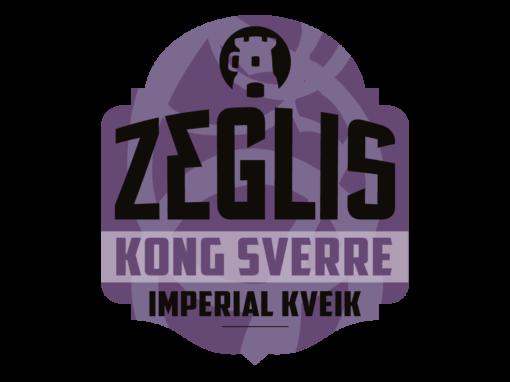 Kong Sverre – Imperial Kveik