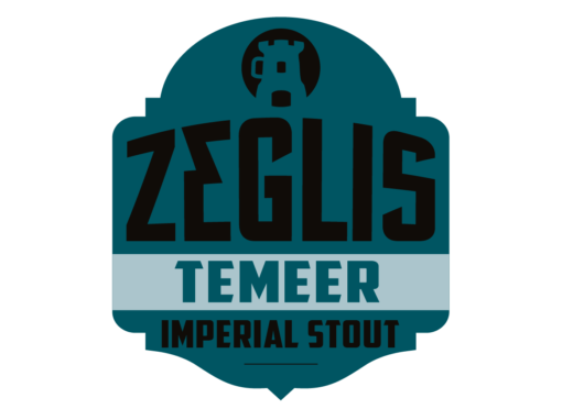 Zeglis Temeer – Imperial Stout