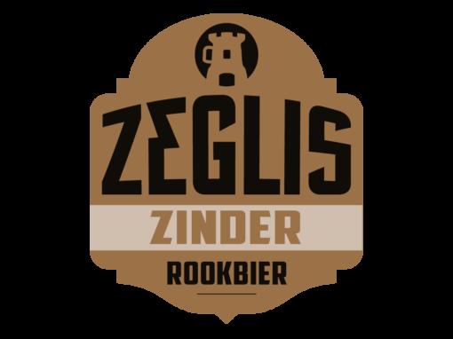 Zeglis Zinder – Rookbier